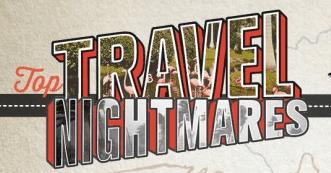 Top Travel Nightmares