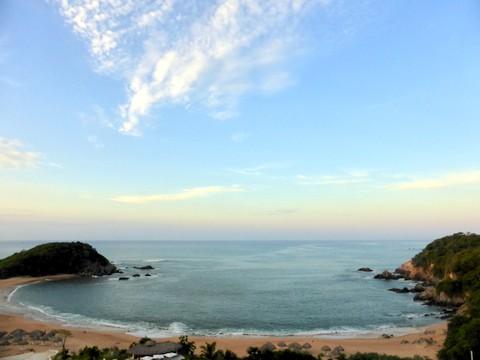 Conjeos Bay