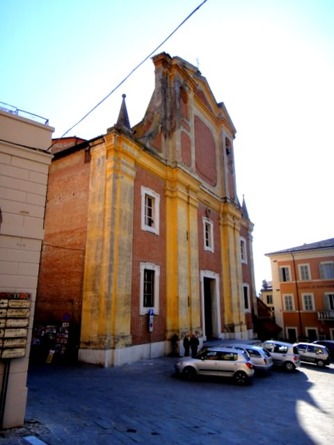 The 18th century Monticino