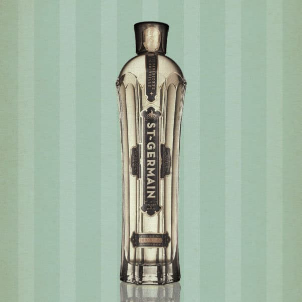 St. Germain (Credit: Cooper Spirits)