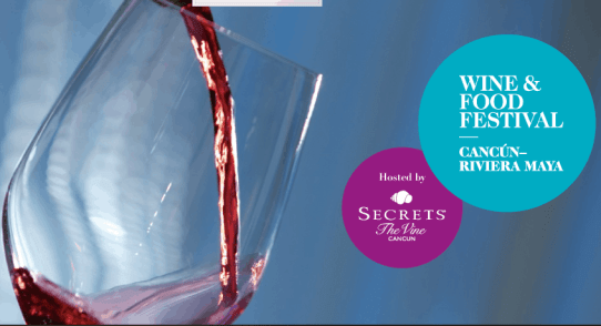 Win a 4-day stay at Secrets The Vine Cancun