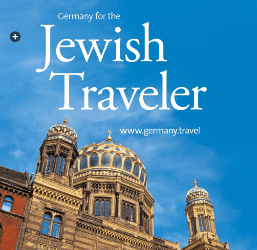 New brochure from the German National Tourist Board