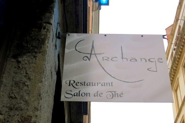 Archange in Lyon, France