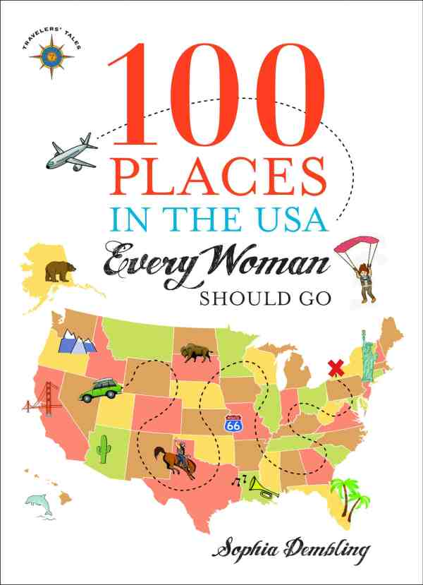 !00 Places in the USA