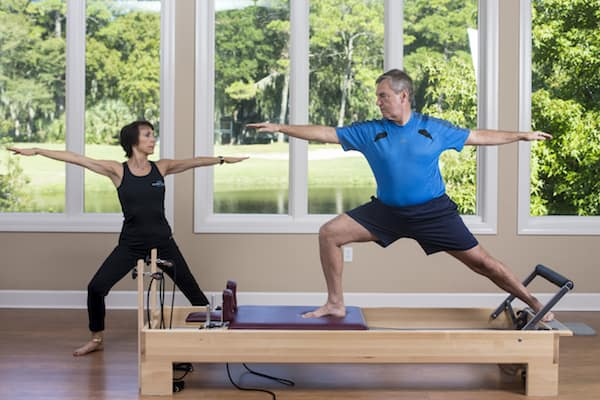 Hilton Head Health Exercise