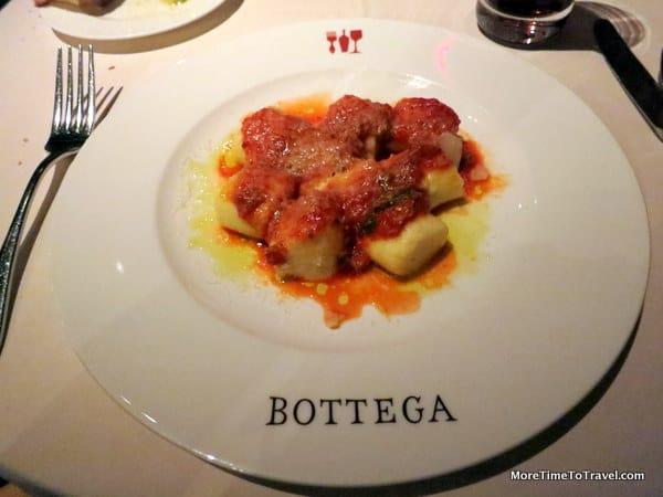 Michael Chiarello's Bottega
