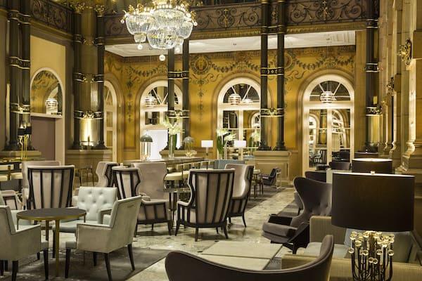 Le Grand Salon at Hilton Paris Opera