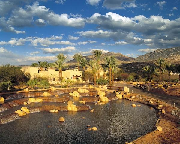 Miraval Resort & Spa (Photo credit: Miraval)
