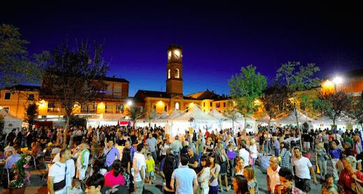 Festa Artusiana in Forlimpopoli