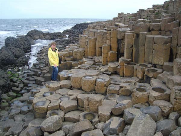 Amazing Geology - Giant's Causeway