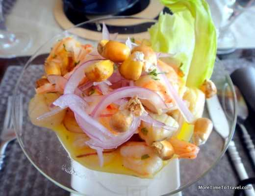 Cooking class with Penelope Alzamora (A Taste of Peru), Barranco, Peru
