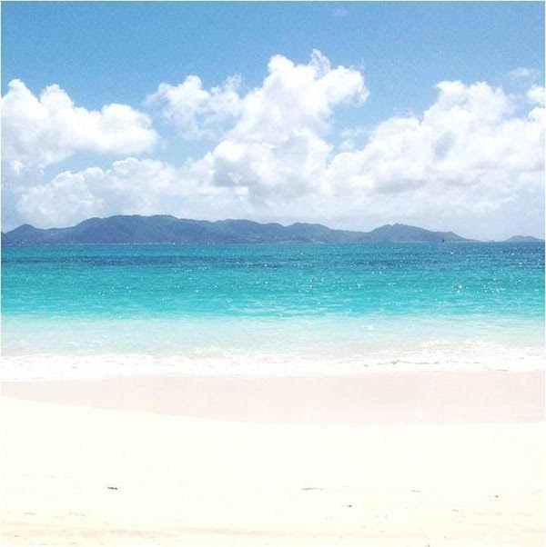 Anguilla (Credit: Sue Campbell)