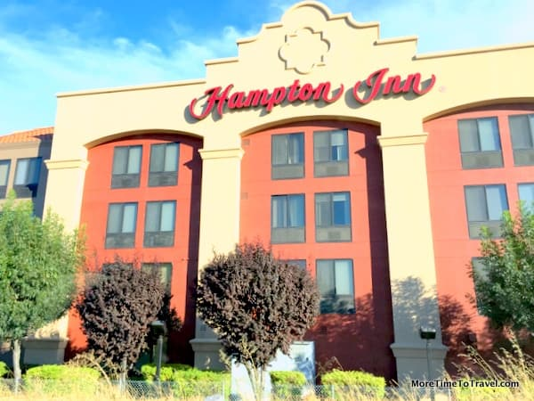 Hampton by Hilton Milpitas