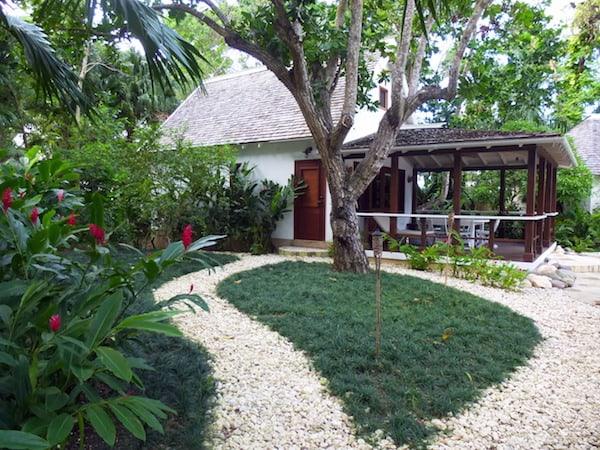 Cottage at GoldenEye