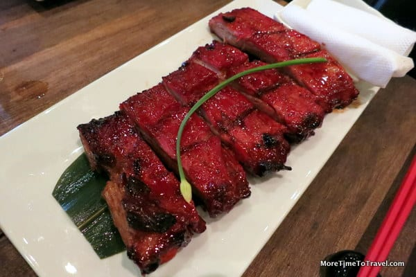 Chinese Heritage Spare Ribs