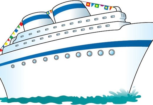 Cartoon credit: Carnival Cruise Lines