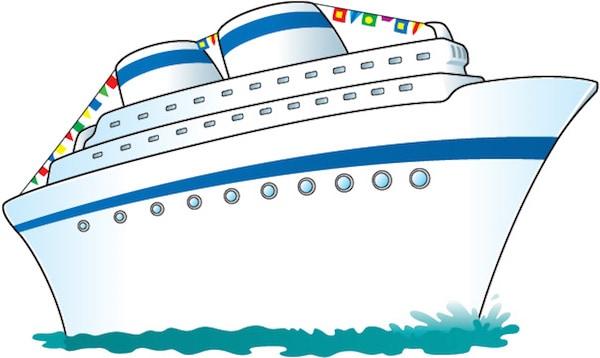 Cartoon credit: Carnival Cruise Lines