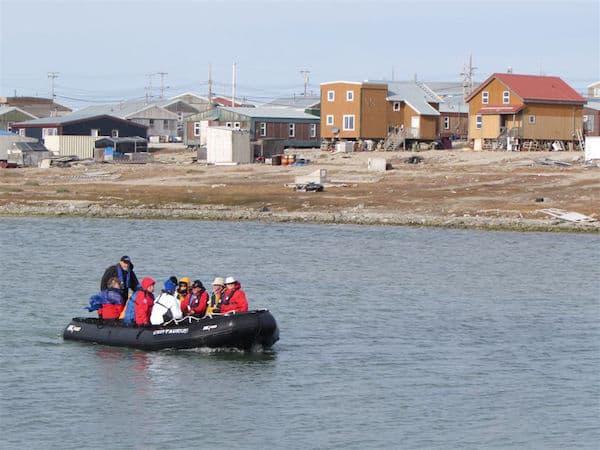 Gjoa Haven, Nunavut
