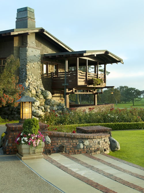 Credit: The Lodge at Torrey Pines
