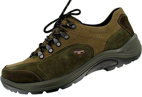 3263d422 Gear Review: Waldlaufer travel shoes for men over 50 - More Time to ...