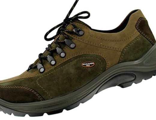 Waldorfer Tex Jack Comfort Shoe