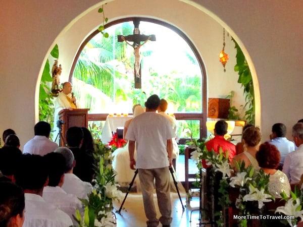 Wedding in Playa del Carmen, Quintana Roo, Mexico