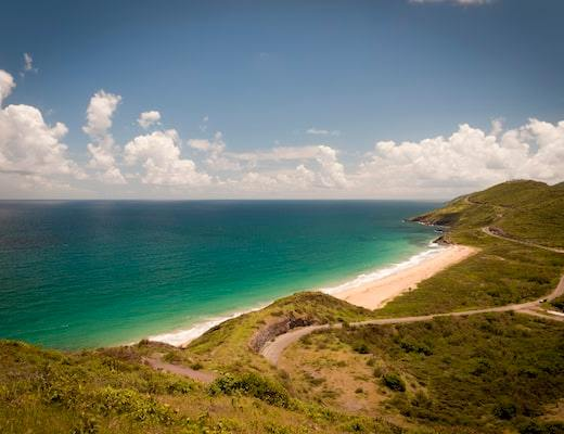 St Kitts (Credit: St Kitts Tourism Authority)