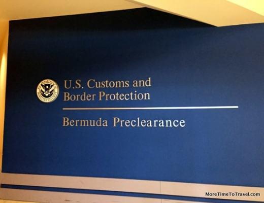 Bermuda Preclearance