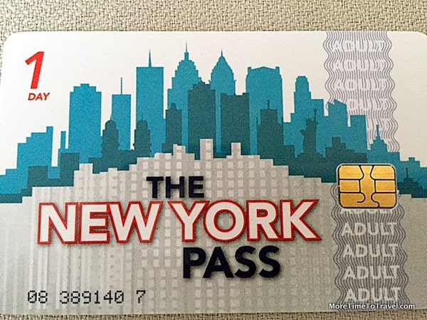 The New York Pass Smart Pass