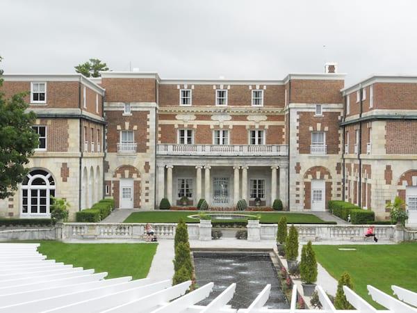 Mansion at Canyon Ranch (Photo credit: Nancy Monson)