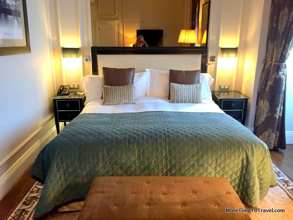 Room 309, Intercontinental Porto