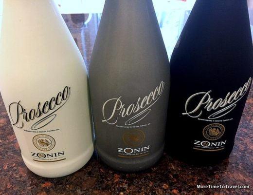 "Zonin Prosecco ""Dress Code' Collection"
