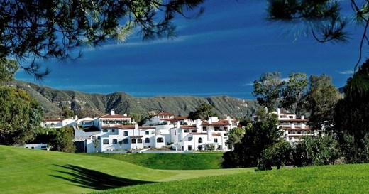 Ojai Valley Inn & Spa (Photo credit: Ojai Valley Inn & Spa)