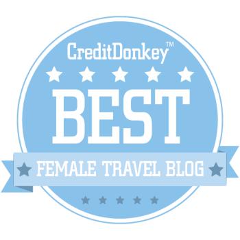 Best Female Travel Blog