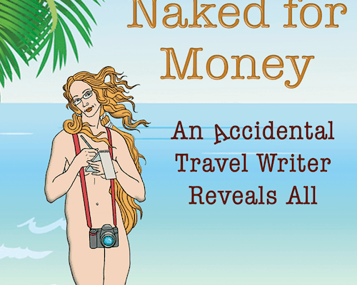 Getting Naked for Money