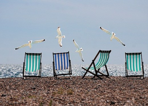 Post-vacation blues (Credit: Pixabay)