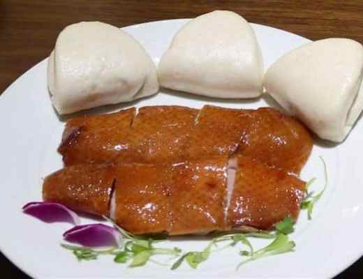 Excellent Peking Duck: As good as it gets