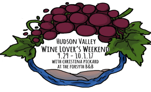 Hudson Valley Wine Lover's Weekend