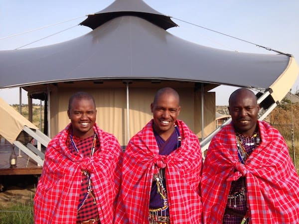 Traveling with Micato Safaris in Kenya