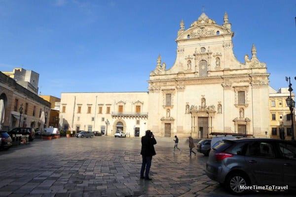 Chiesa Madre dei Santi Pietro e Paolo in Galatina