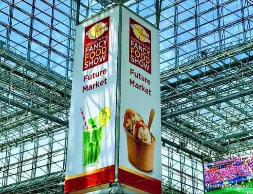 Summer 2018 Fancy Food Show