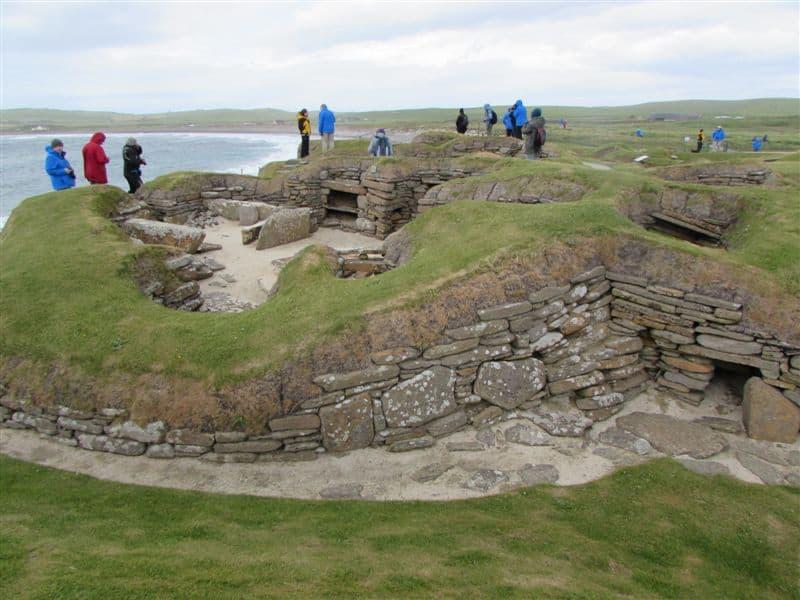 Skara Brae: A Stone Age Village