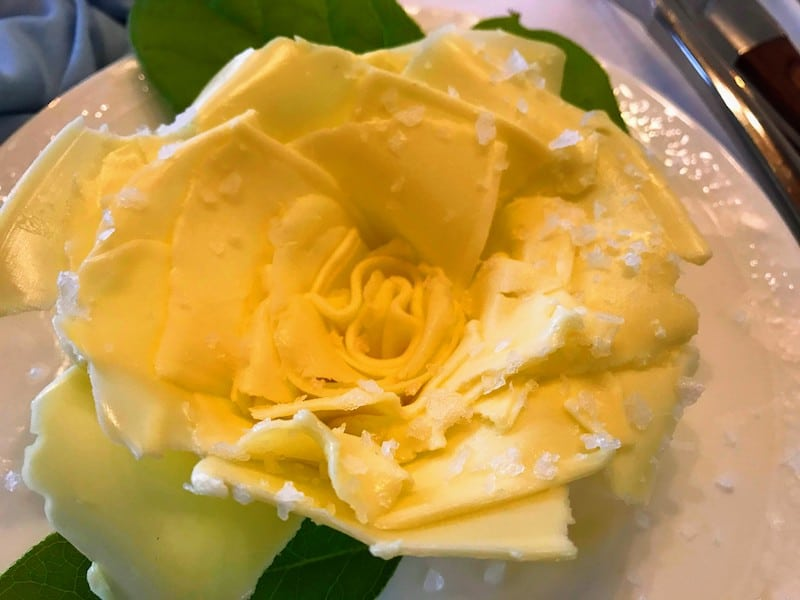 Salted butter or a rose? Take a barge cruise and find out