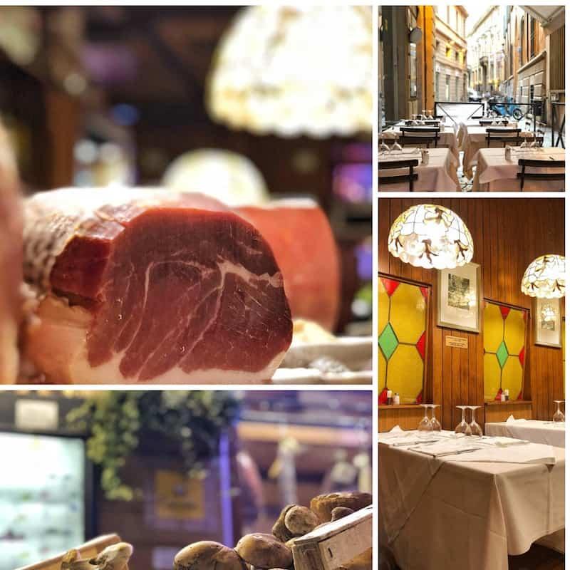 10 Best Restaurants in Bologna