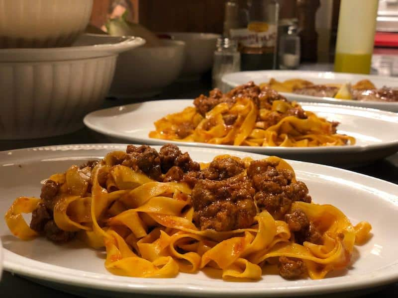 10 Best Restaurants in Bologna - Da Nello