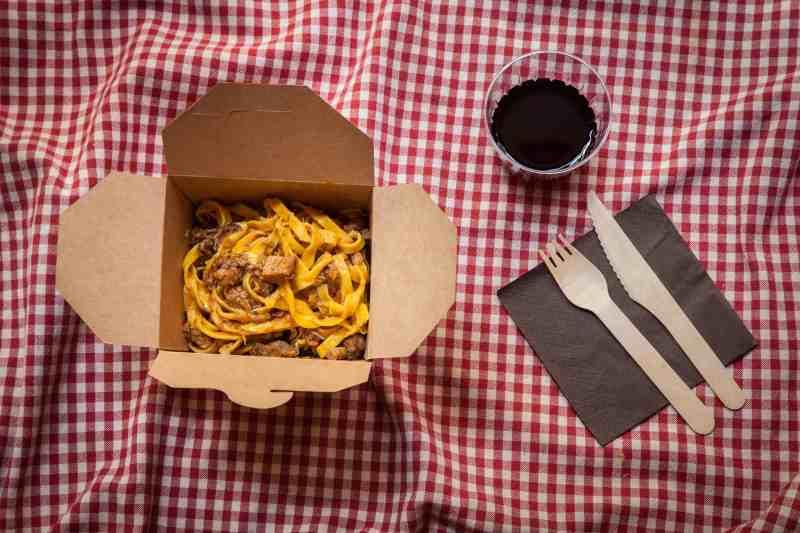 Ten Best Restaurants in Bologna - Ragu