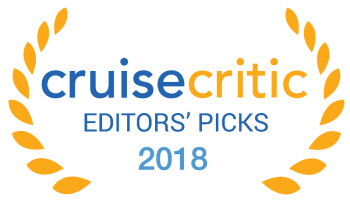 Cruise Critic Editors Picks Awards