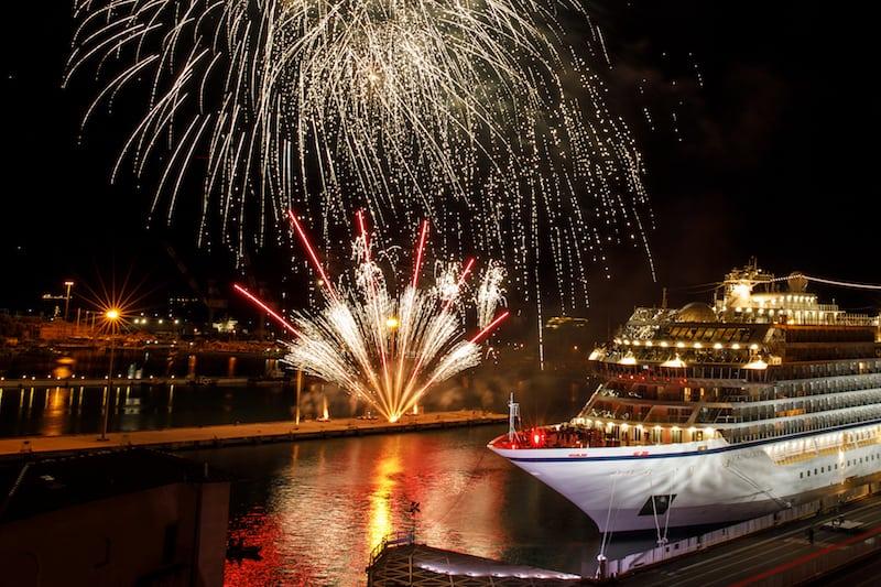 Viking Orion, Best New Luxury Ship