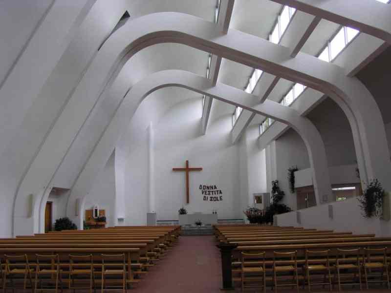 Church (Credit: Wikimedia, Edgar Priestly)