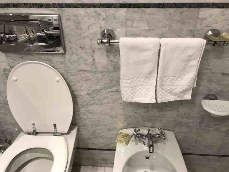 These are not hand towels!